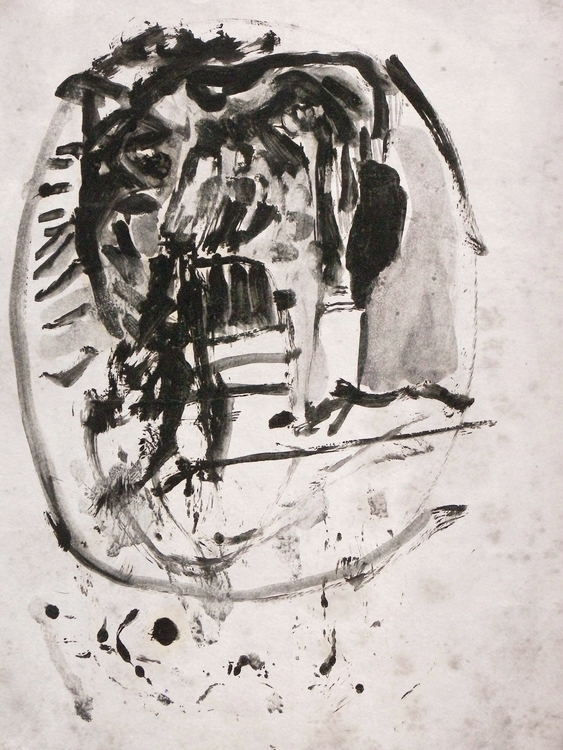 Cédric Joveniaux - art, ink, painting - particulescreatives | ello
