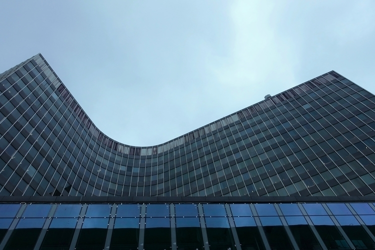 architecture, photography, brussels - humayse | ello