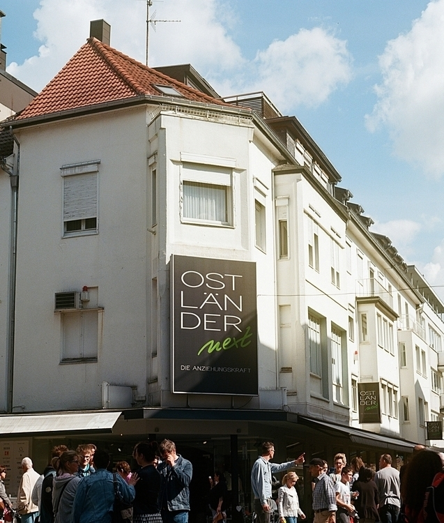 Ostländer Englerthstraße, Eschw - walter_ac   ello