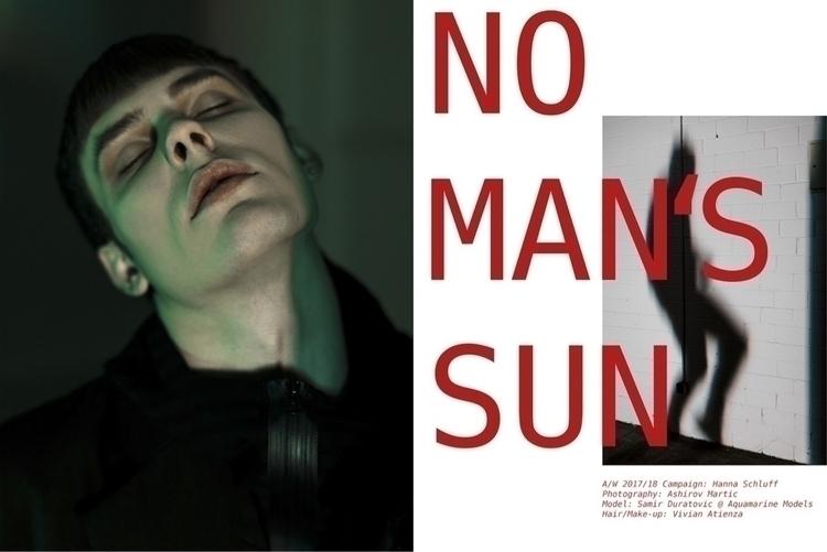 Mans Sun. Collection: Hanna Sch - ashirovmartic | ello
