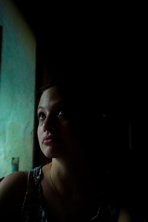 Illuminated | Puerto Rico - emillman | ello