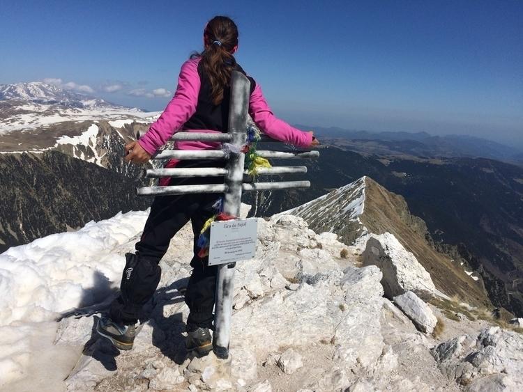 Hola, si te gusta la montaña, l - nonstopwoman | ello