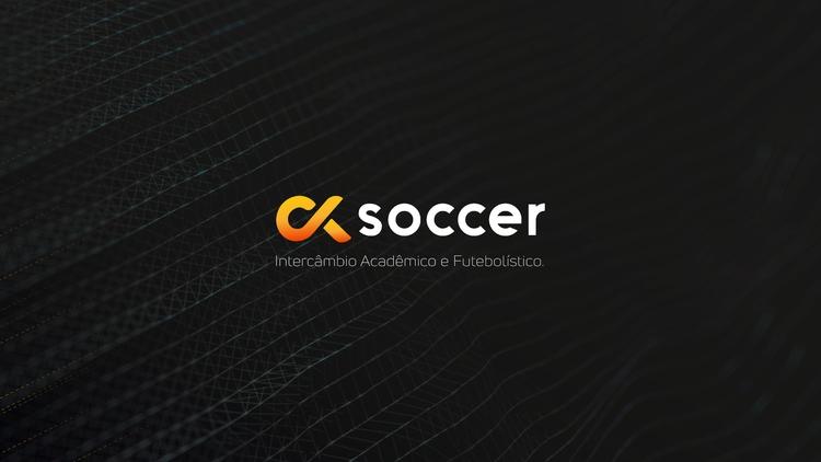 CX Soccer - Logo - fiepill | ello