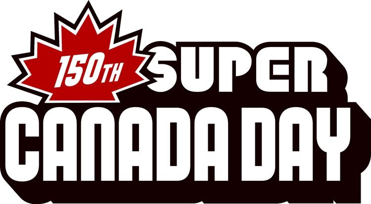 Super Canada Day - canada, 150, mario - petemcbride | ello