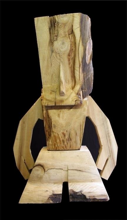 Steph Cop French sculptor, seri - widewalls | ello