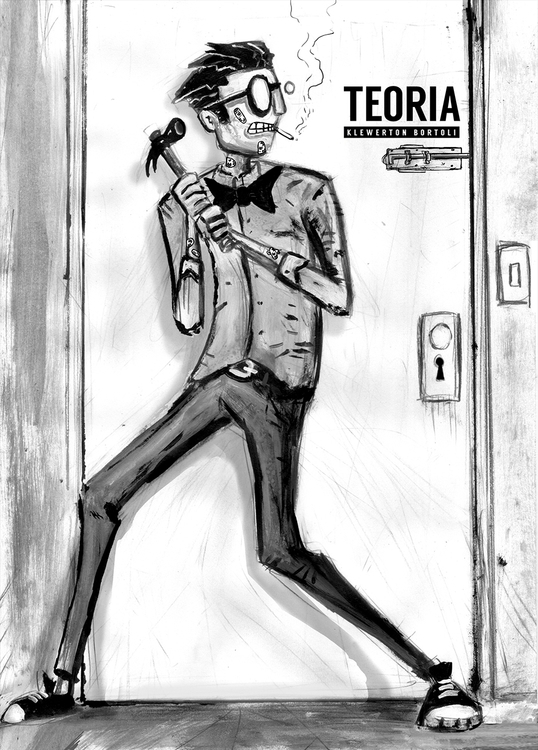 Read - comics, onomatopeia, klewertonbortoli - klewertonbortoli | ello