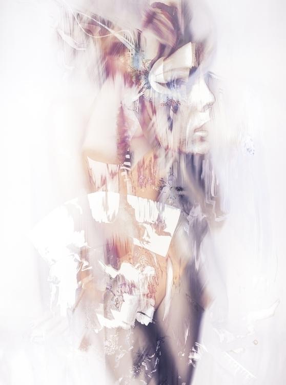 Digital art II - digital, drawing - zepaulocreation | ello