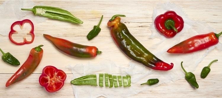 Photography Barcelona Food Make - colorado-1597 | ello