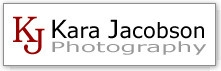 Kara Jacobson Photography Logo - webpaws | ello