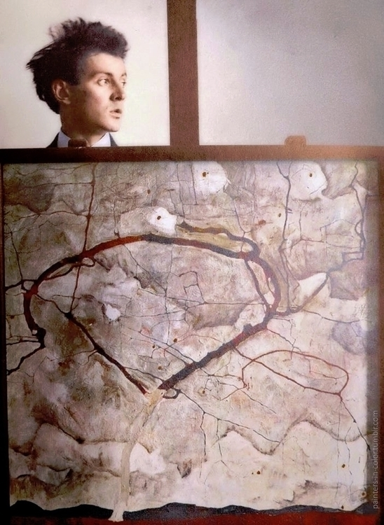 HEROES, Schiele - artpromoter, artpublisher - johnhopper | ello
