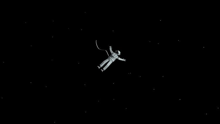 Detached - animation, animatedgif - veej | ello