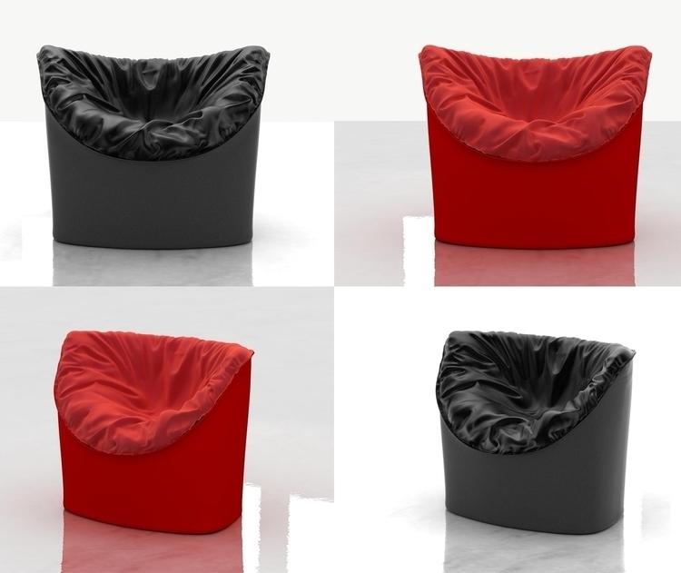 Established Sons, Crash - furnituredesign - adidraw | ello