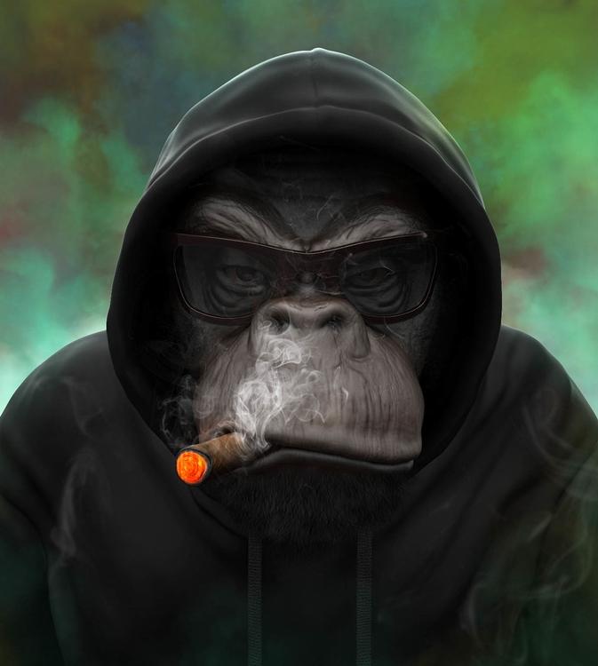 Smoking - acloud-1089 | ello