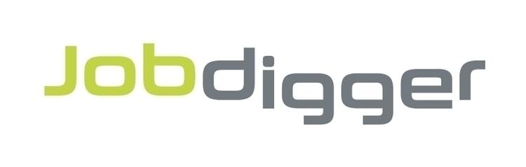 Jobdigger logo design - logodesign - xplore-1239   ello