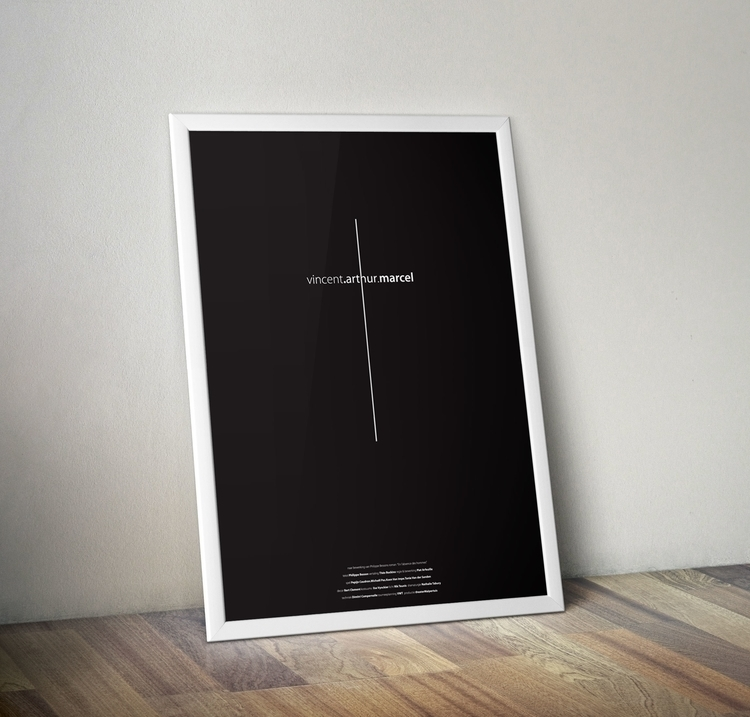 Poster play - graphicdesign, print - philippe-1060 | ello