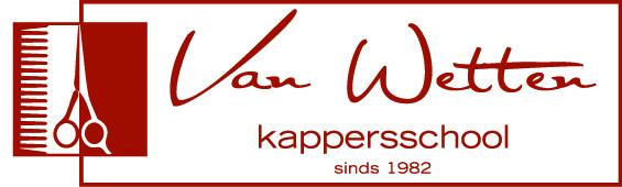 Van Wetten hairdresser logo des - xplore-1239 | ello