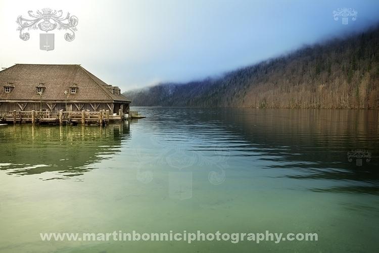 Lake Königssee, Bavaria! visit  - mbp-1143 | ello