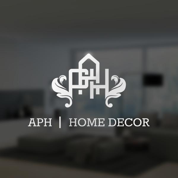 home decor logo - design, conceptart - gregscale | ello