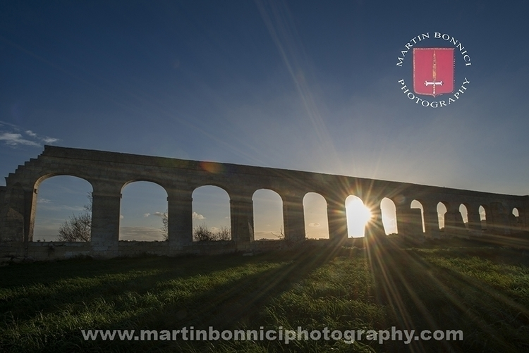 Aqueducts Gozo! shoot amazing s - mbp-1143 | ello