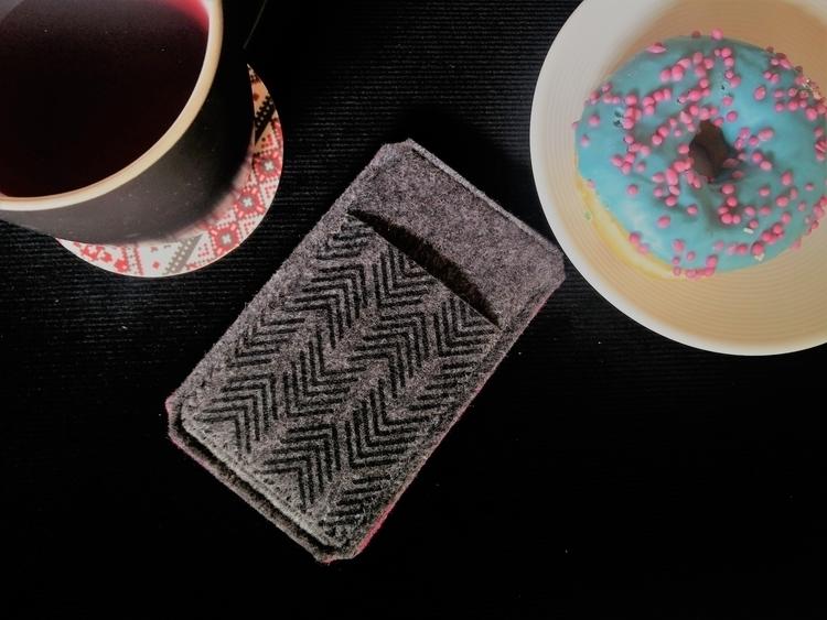 Morning coffee, doughnut Begoos - begoos | ello