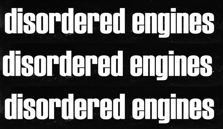 ***OPEN CALL DISORDERED ENGINES - johnhopper | ello