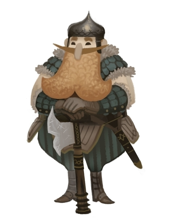 Fili - fili, hobbit, dwarf - mikebear-1497 | ello