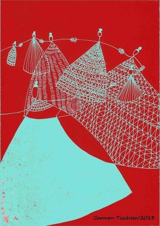 illustration, digitalillustration - carmen-9654 | ello