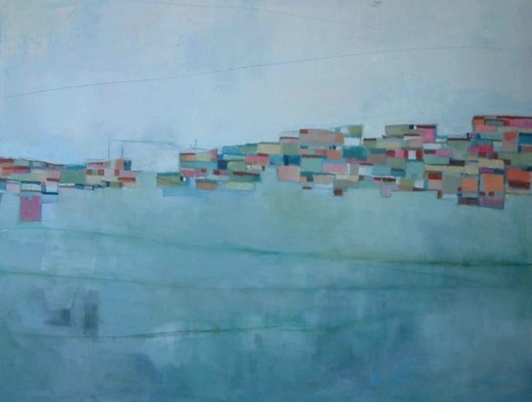 painting - carmen-9654   ello