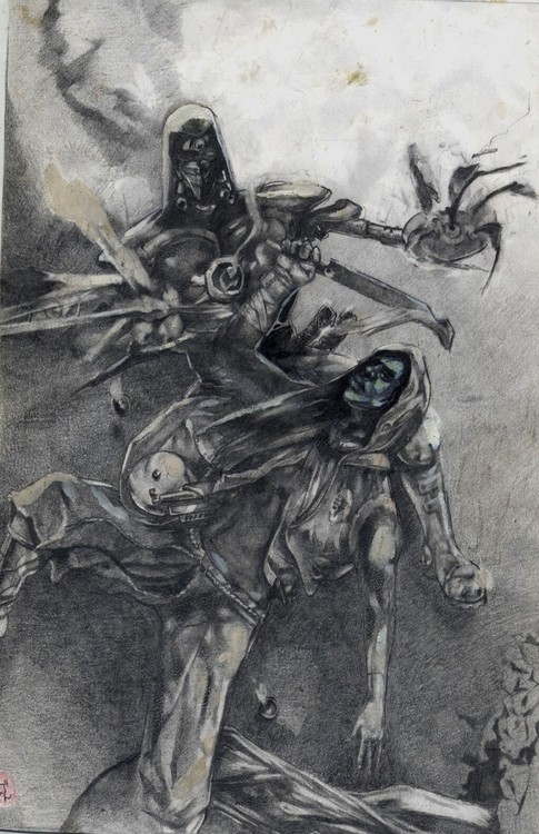 graphite - paulmanning-4996 | ello