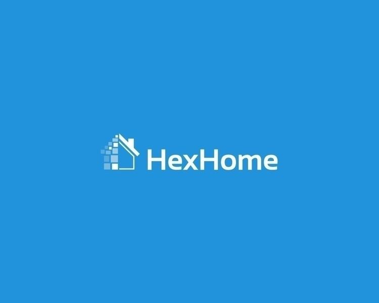 home, house, logo - vector30   ello