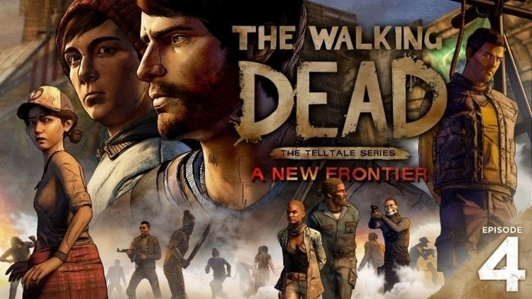 Walking Dead: episode 4... Join - sdgt_ent | ello