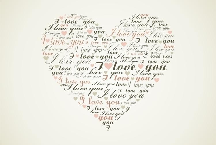 heart, love, abstract - vector30 | ello