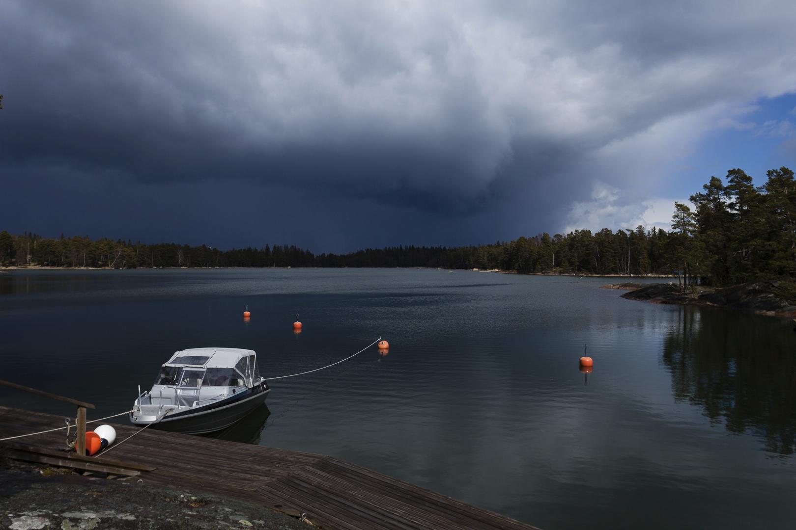Spring weather - photography, finland - anttitassberg | ello