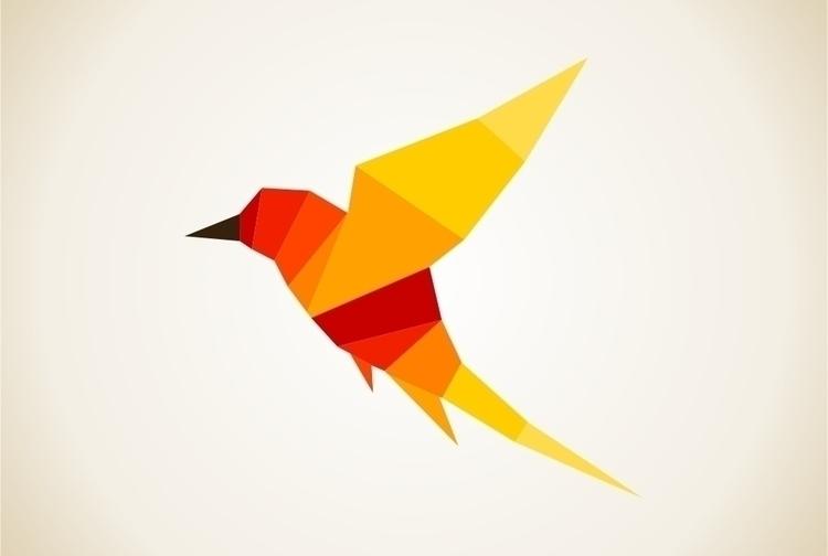 bird, nature, animal - vector30 | ello
