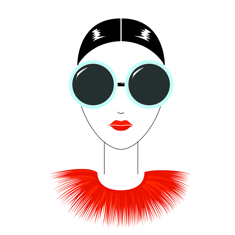 illustration, fashionillustration - catherinespinks | ello