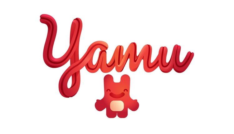 Yamu - illustration, illustrator - lukeandphil | ello