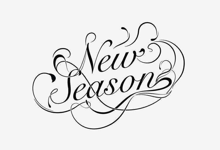 Season - illustration, illustrator - lukeandphil   ello