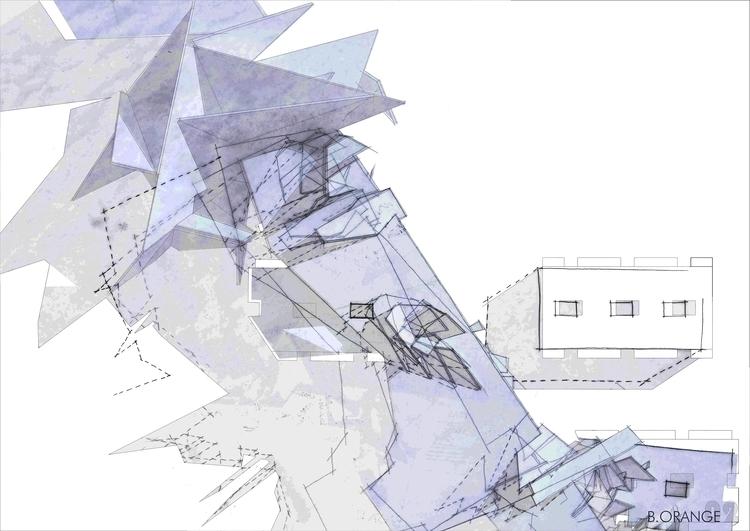 02. Deconstructive result proje - javier_cardiel | ello