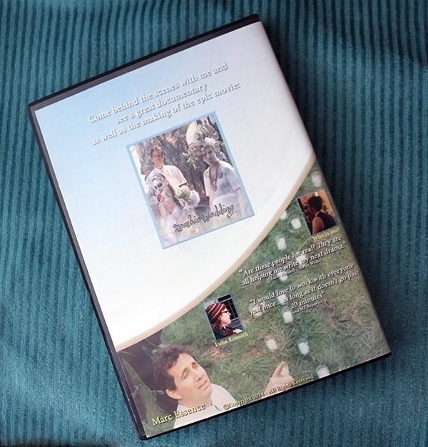 DVD desing - graphicdesign - mkbarr | ello