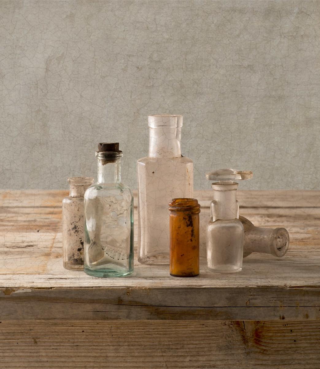 Grains de Vals - vintage, bottles - tinekestoffels | ello