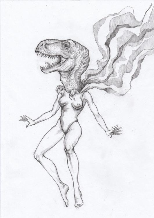 illustration, characterdesign - shpadyreva | ello