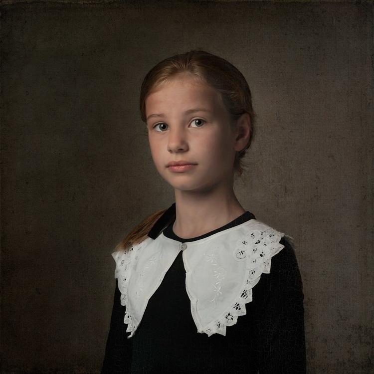 Agnethe - photography, portrait - tinekestoffels | ello