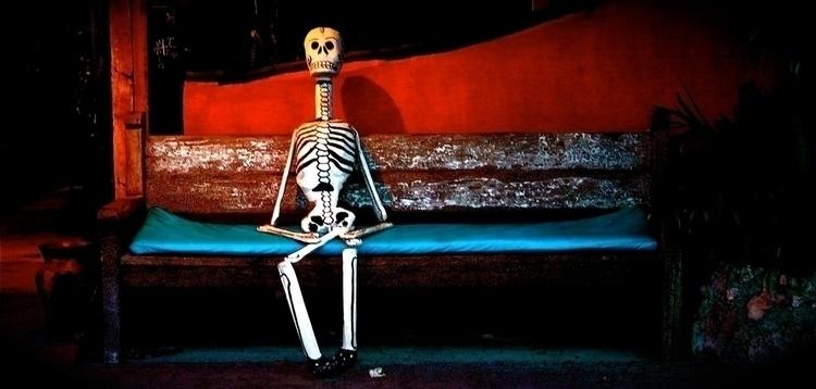 La Muerte - travel, photography - stefanolazzaro | ello