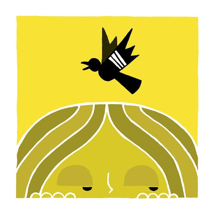 paul, paulmccartney, blackbird - buchino-1190 | ello