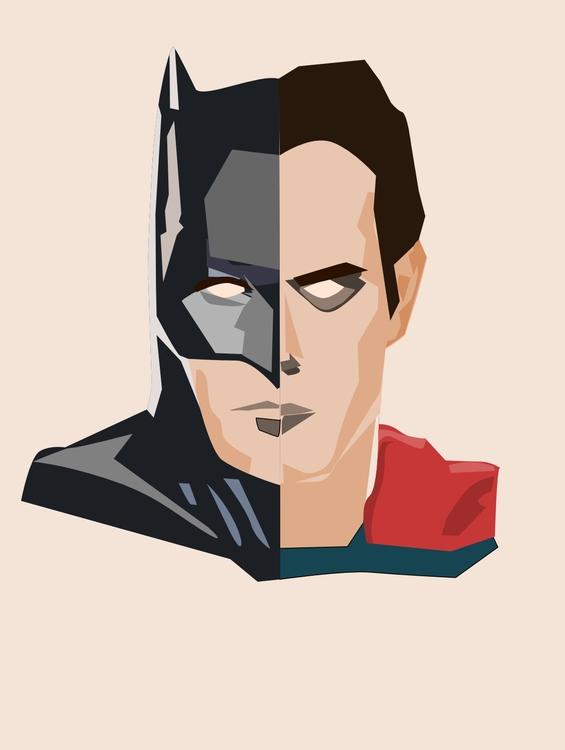 justice - illustration, conceptart - lymbo | ello