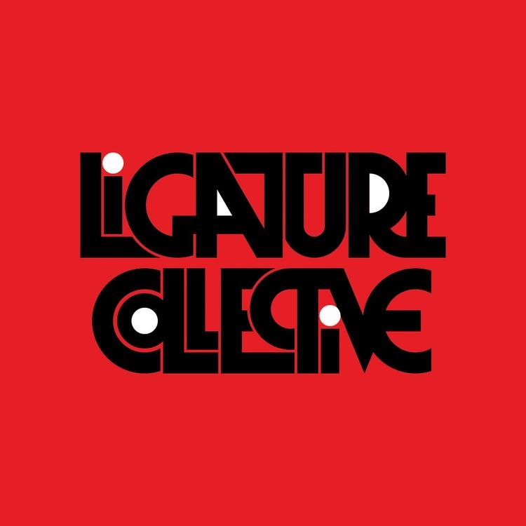 ligature, ligaturecollective - buchino-1190 | ello