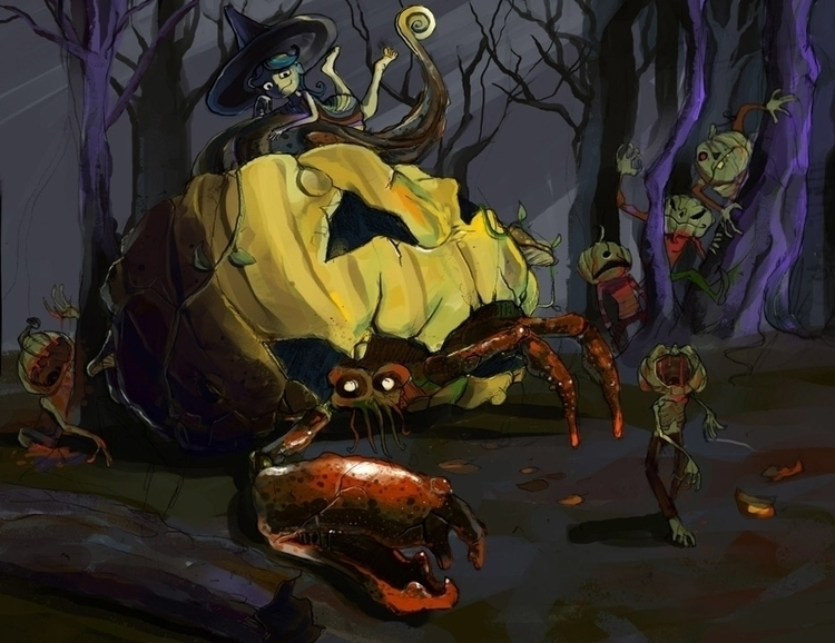 pumpkins blood mouths means cap - jramseyi | ello