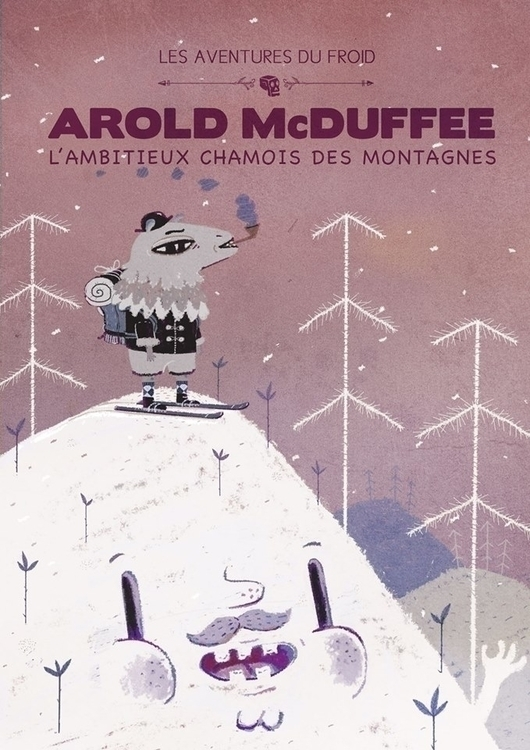 Arold McDuffee Les aventures du - ockto | ello