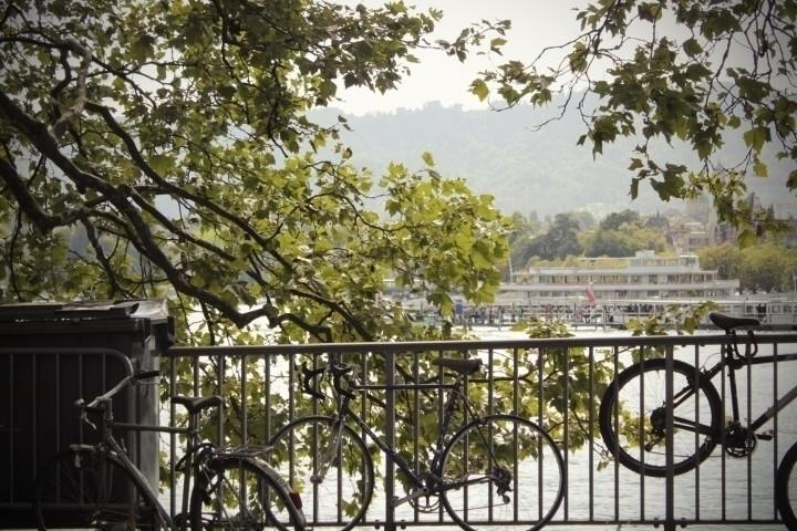 Limmat River   Zurich - zurich, switzerland - joanasantos   ello