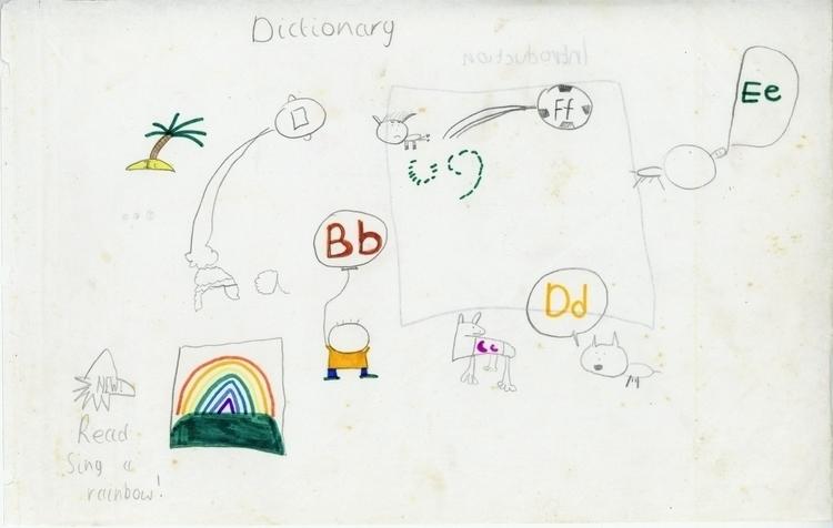 Dictionary - Front Cover - mydictionary - novabrunswick | ello
